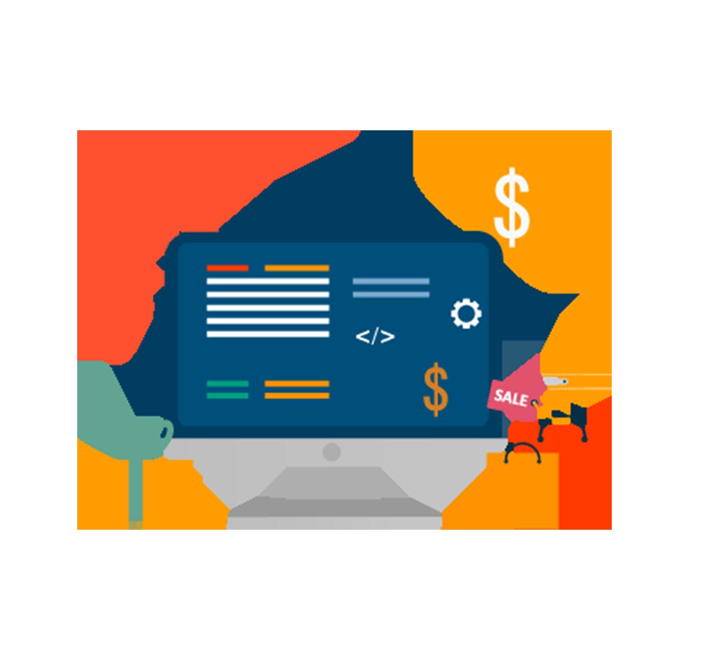 ecommerce website development company in pune india