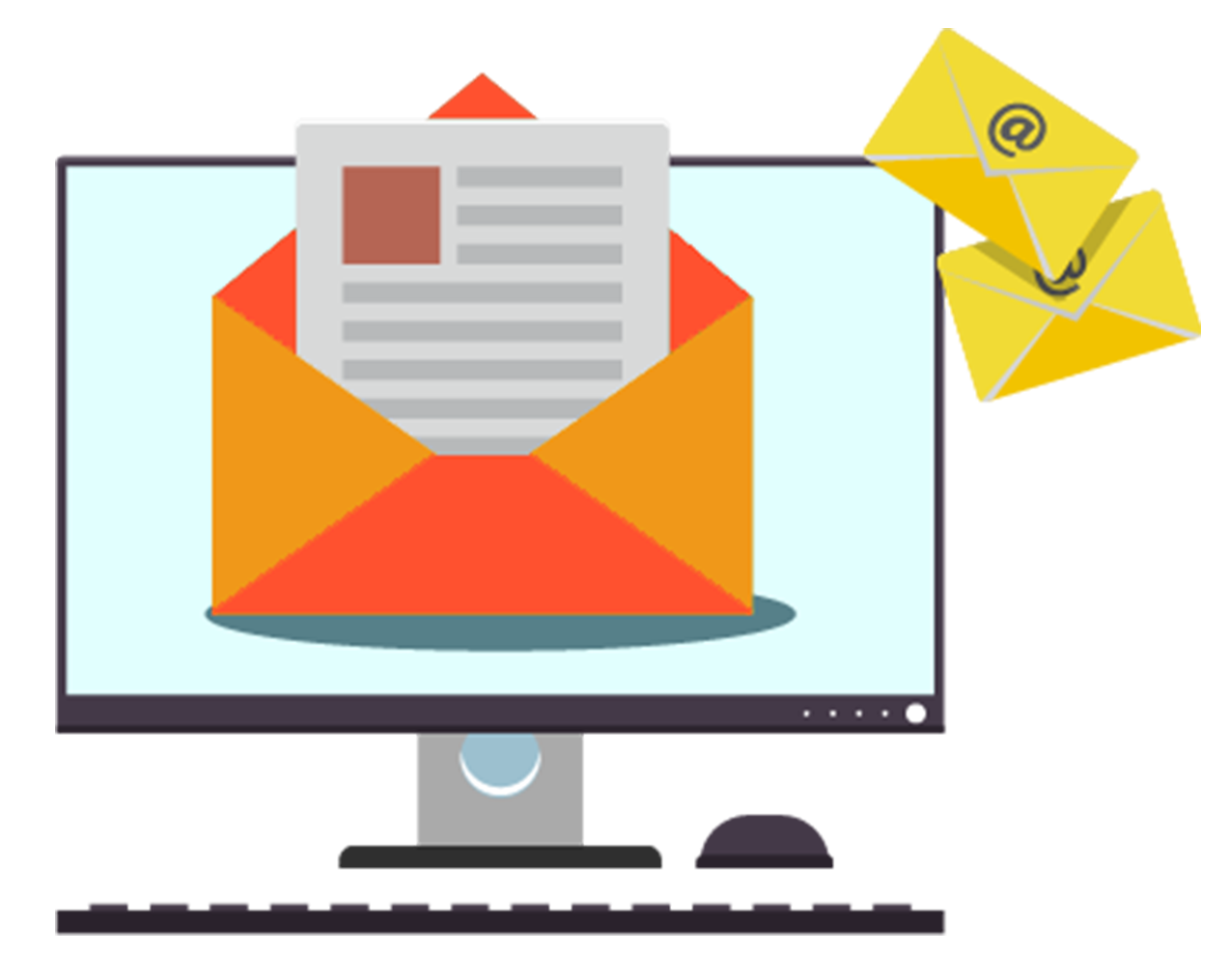 email digital marketing services in pune india