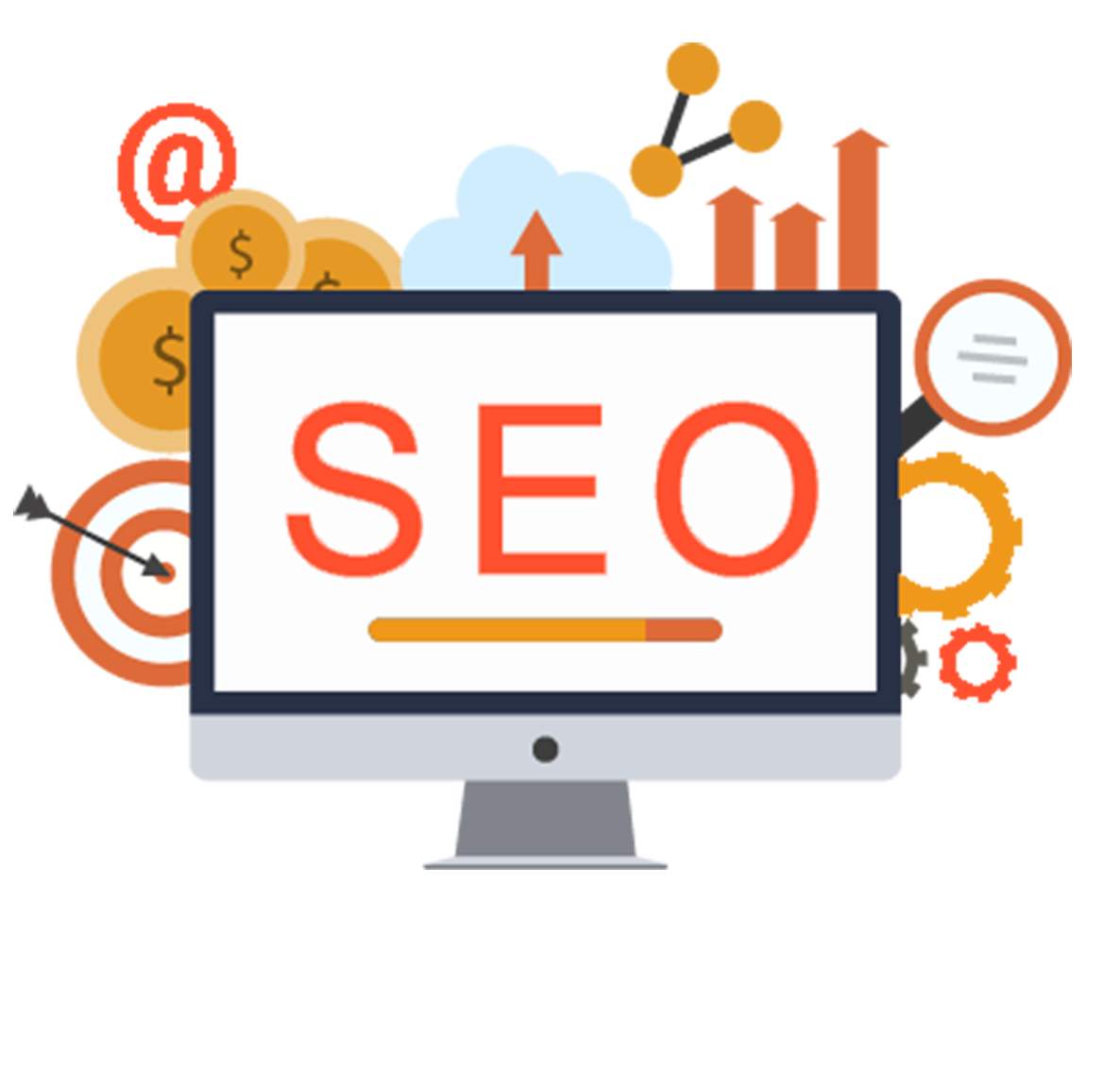 seo digital marketing services in pune india