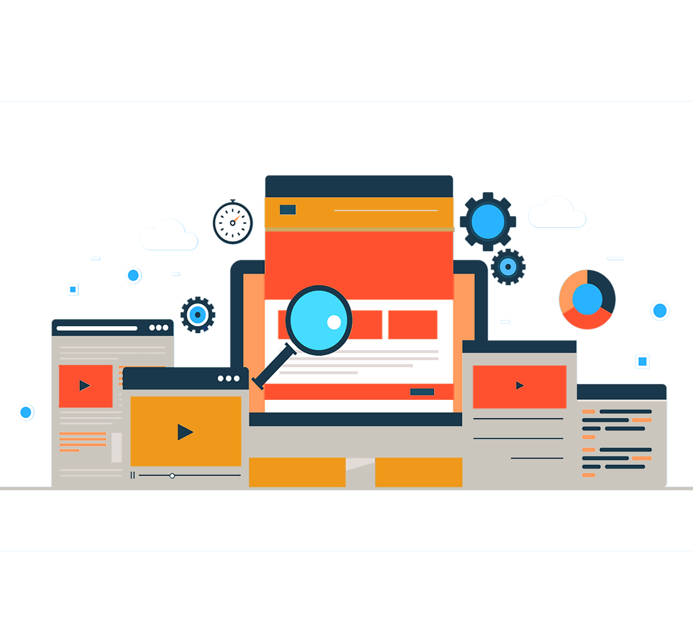 UI/ UX Design services at low cost
