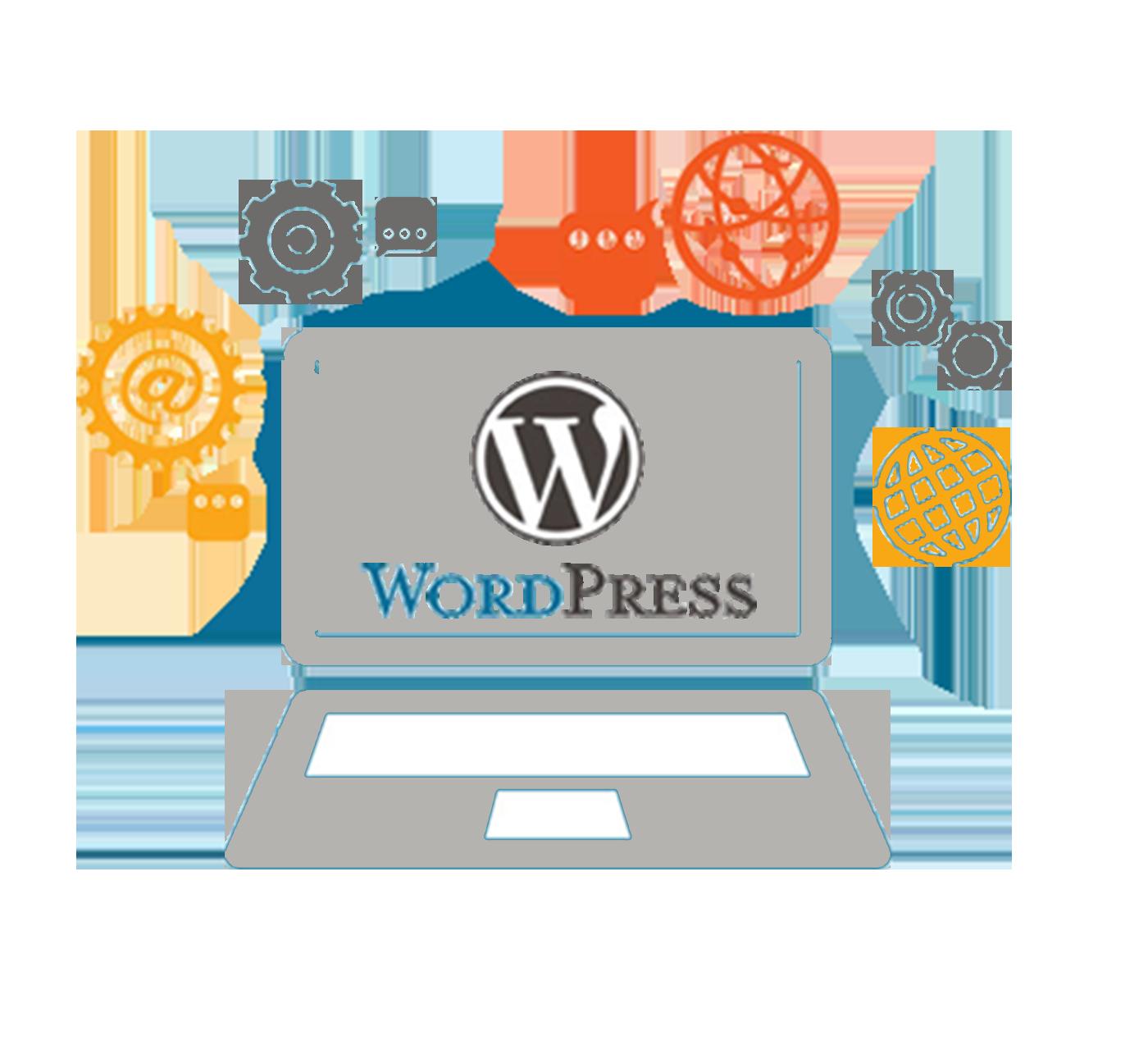 website development services wordpress in pune