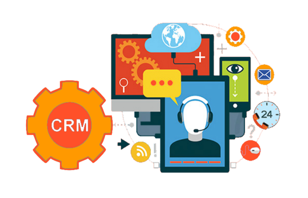 Custom CRM Software Development Services in Pune India
