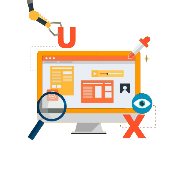 user experience ux design services